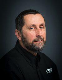 Mark Talkington, Survey Crew Chief, Morgantown, WV