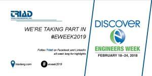 Engineer's Week 2019