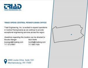 Mechanicsburg, PA Office Location Address