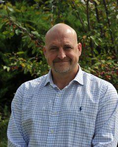 Lee McCoy, PE, Regional Manager