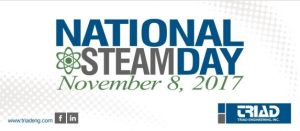 National STEAM Day 2017